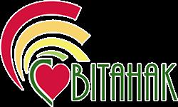 Логотип городского дома-интернат